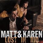 Matt Dusk - Lost In Rio (With Karen Aoki)