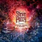 Steve Perry - Traces - Alternate Versions & Sketches