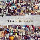 The Journey Man Remixes Part 1