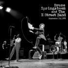 Bruce Springsteen & The E Street Band - Capitol Theatre, Passaic, Nj September 19, 1978 CD1