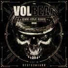 Volbeat - Rewind, Replay, Rebound: Live In Deutschland