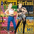 Gwen Stefani - Let Me Reintroduce Myself (CDS)