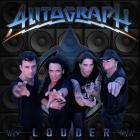 Autograph - Louder (EP)