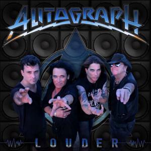 Louder (EP)