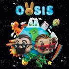 J. Balvin - Oasis (With Bad Bunny) (EP)