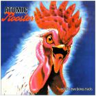 Atomic Rooster - Atomic Rooster (Reissue 2014)