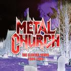 The Elektra Years 1984-1989 CD2