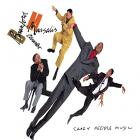 Branford Marsalis - Crazy People Music