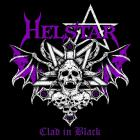 Helstar - Clad In Black CD1