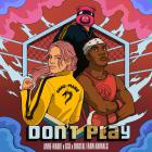 Anne-Marie - Don't Play (CDS)