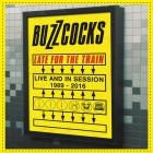 Late For The Train: Live And In Session 1989-2016 CD2