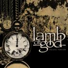 Lamb Of God - Lamb Of God (Deluxe Version) CD1