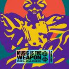 Major Lazer - Music Is The Weapon (Reloaded)