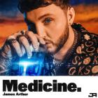 James Arthur - Medicine (CDS)