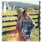 Pink - Cover Me In Sunshine (CDS)