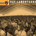 Ray Lamontagne - Live From Bonnaroo