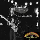 Leaf Hound - Live At Half Moon