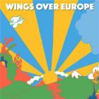 Paul McCartney & Wings - Wings Over Europe