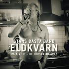 Stans Bästa Band 1971-2011 - De Första 40 Åren CD2