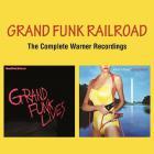 Grand Funk Railroad - The Complete Warner Recordings