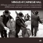 Mingus At Carnegie Hall (Deluxe Edition) CD2