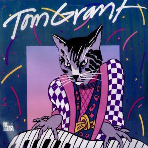 Tom Grant (Vinyl)