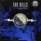 The Kills - Live At Third Man Records