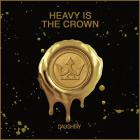 Daughtry - Heavy Is The Crown (CDS)