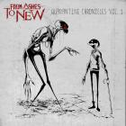 From Ashes To New - Quarantine Chronicles Vol. 1 (EP)