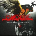 The MCA Albums 1973-1975 CD1