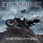 The Writing On The Wall (From The Album Senjutsu) (CDS)