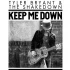 Keep Me Down (CDS)
