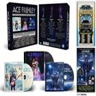 Ace Frehley - Triple Tour Pack
