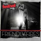 Friendly Fires - ITunes Festival: London 2011 (EP)