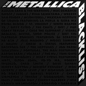 The Metallica Blacklist CD1