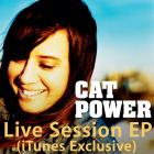 Cat Power - Live Session (EP)