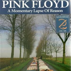 A Momentary Lapse Of Reason Remixed & Updated