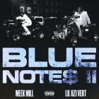 Meek Mill - Blue Notes 2 (Feat. Lil Uzi Vert) (CDS)