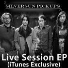 Silversun Pickups - Live Session (EP)