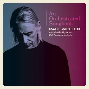 Orchestrated Songbook: Paul Weller With Jules Buckley & The BBC Symphony Orchestra Limited Hardback Book Package