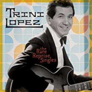 The Rare Reprise Singles