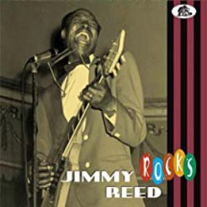 Jimmy Reed - Rocks