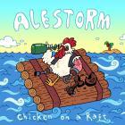 Alestorm - Chicken On A Raft (CDS)