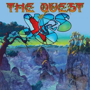 The Quest CD1