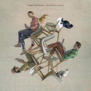 The Tipping Point (CDS)