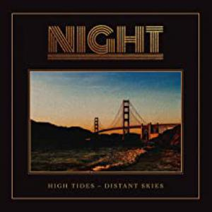 High Tides-distant Skies