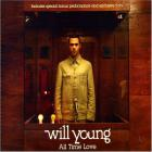 Will Young - All Time Love (EP)